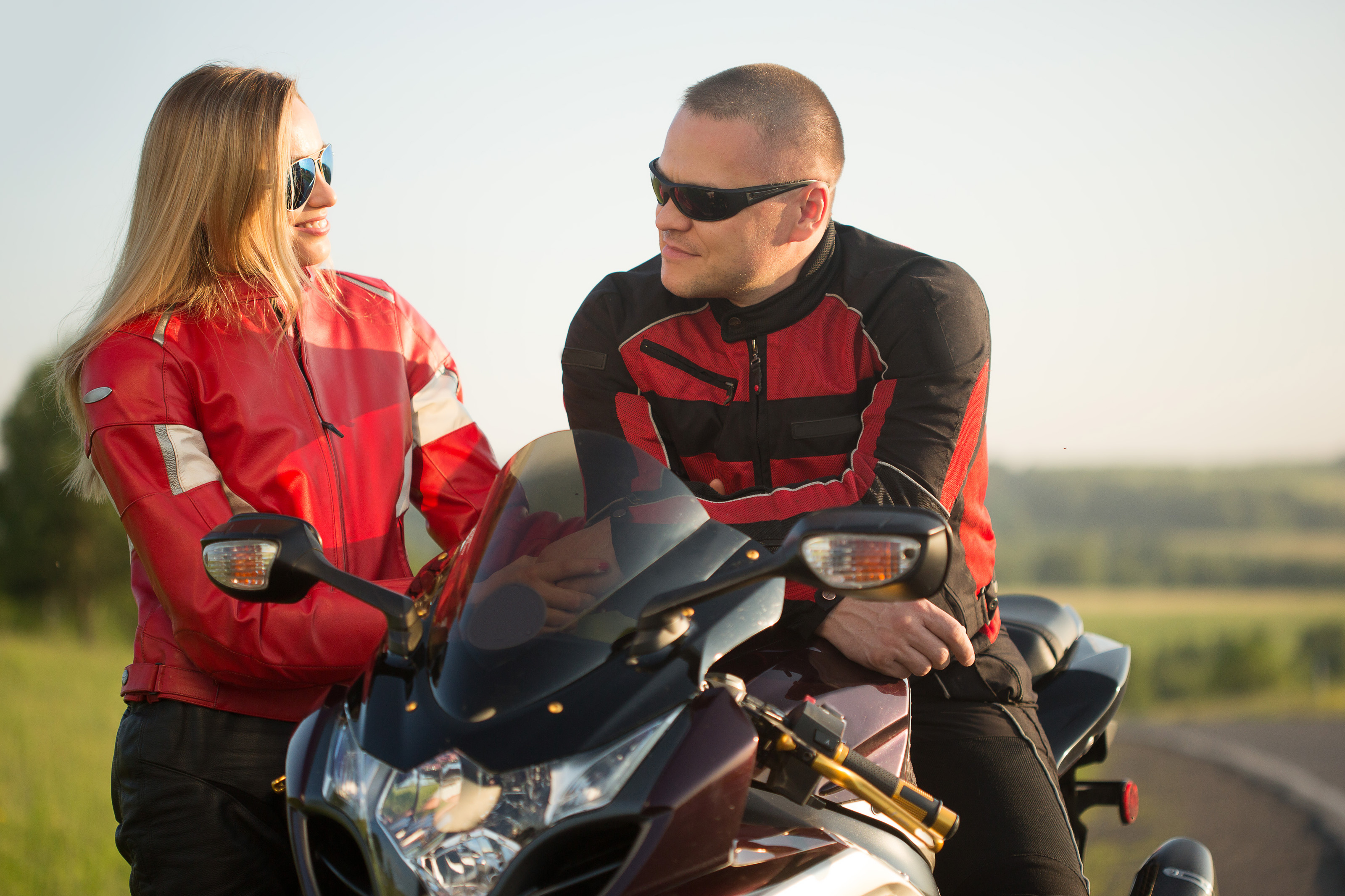 motorbike dating sites With over 15 years of efforts, the premier dating site - bikerkiss has gathered more than half a million of registered members from usa, uk, canada, australia and all over the world many special services, except for some general features you can see on other sites, are tailored to rider people who love riding motorcycle or biker singles who are.
